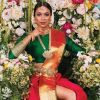 So, how should a Tamil bride look?