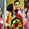BWF World Championships: When Marin's mom waited for PV Sindhu's mom, Saina's father