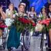 Belarusian student crowned first ever Miss Wheelchair World in Warsaw