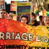 Australia's 'Pride': Parliament legalises same-sex marriage