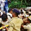Bengaluru: Raj Bhavan chaos prevents Speaker from oath-taking
