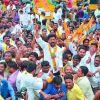 TD leaders suspect 'big scam' behind Telangana-Maharashtra Godavari pact