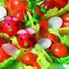 Men who eat salads smell better