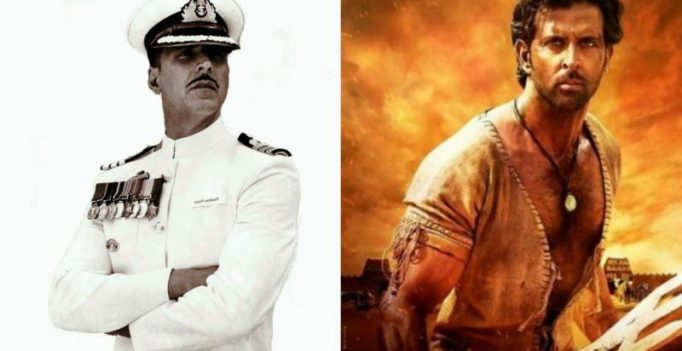 Mohenjo Daro vs Rustom: Who is the last man standing?