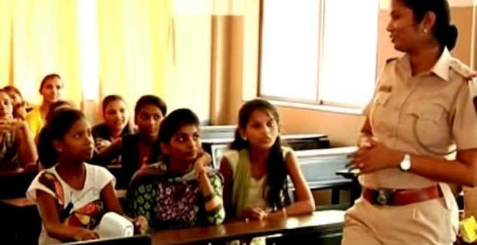 Video: Mumbai slum women get support from 'Police Didi' to fight sexual harassment