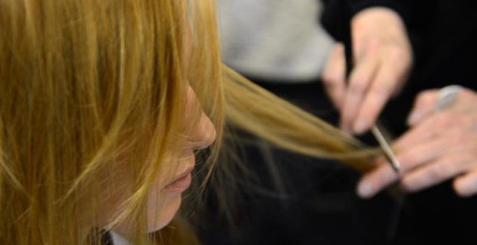 Experts talk about ways to tackle hair fall