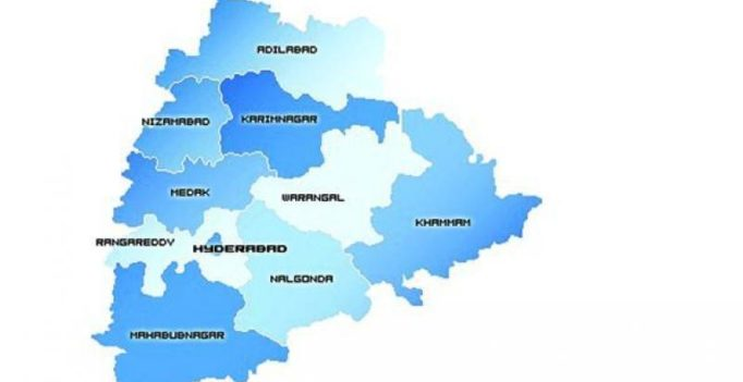 Telangana new districts: JAC vows to stop Warangal split