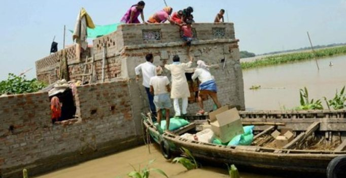 Bihar stares at imminent floods as 7 rivers cross danger mark