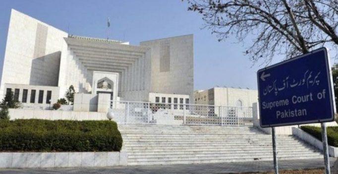 Pak Supreme Court dismisses civilian appeals against military convictions