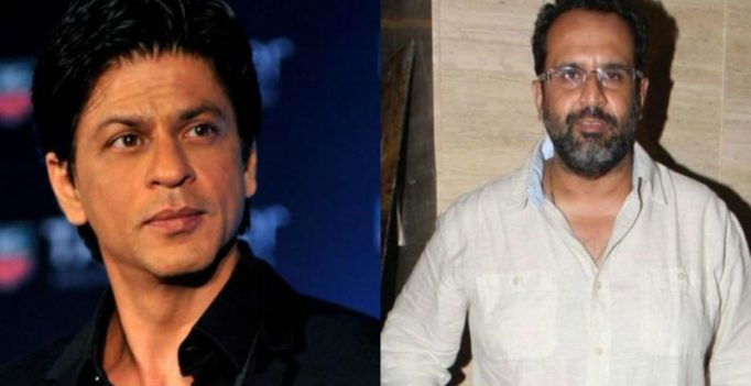 Confirmed: Aanand L Rai's SRK starrer scheduled for Christmas 2018 release