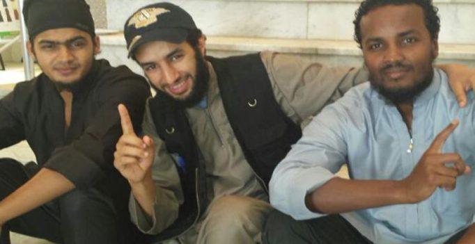 ISIS sympathiser Areeb Majeed returned thinking nothing would happen to him