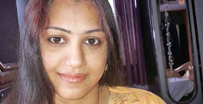 Actress gets threat call from Puzhal jail
