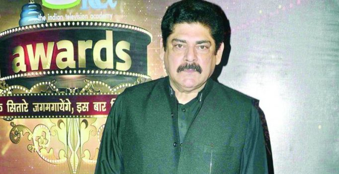 Pankaj Dheer to play Prince Narula's father on new show