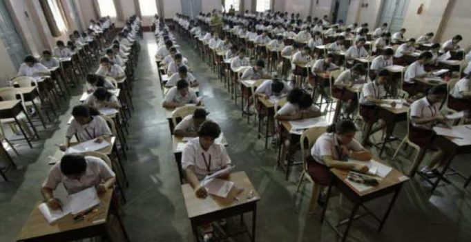 Telangana and AP not in favour for student detention