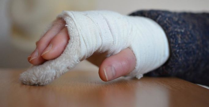 After a fracture, patients often continue meds that boost fracture risk