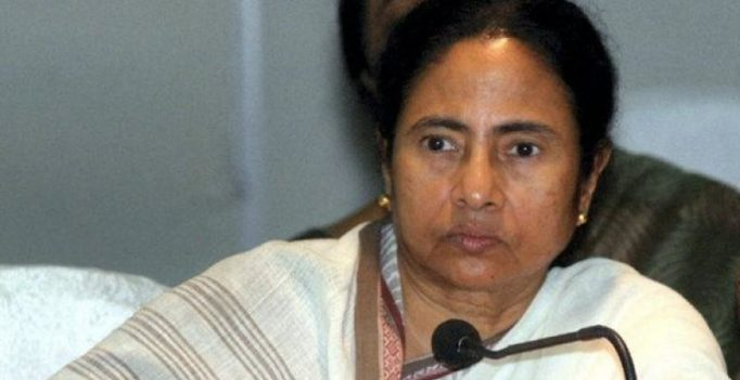 Central govt bulldozing federal structure of India: Mamata Banerjee