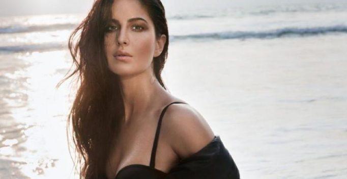 I'm a very sensitive person, I feel sad if unpleasant things happen: Katrina Kaif