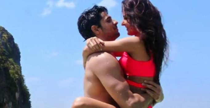 Brawl over bra: Baar Baar Dekho makers argue with CBFC over deleted bra scene