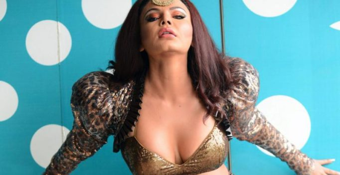 I got my breast done, big deal: Rakhi Sawant opens up about her plastic surgery