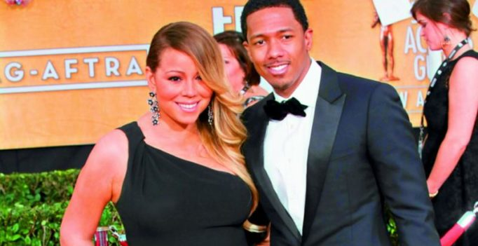 Nick Cannon: 'We had sex to Mariah's music'