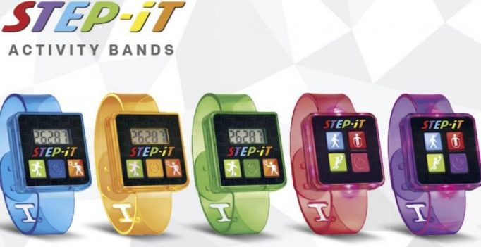 McDonald's Happy Meal to come with wearables