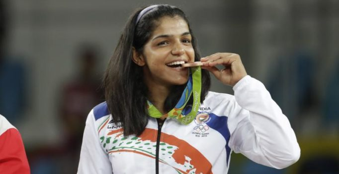 This is the result of over 10 years of hard work: Sakshi Malik after bronze