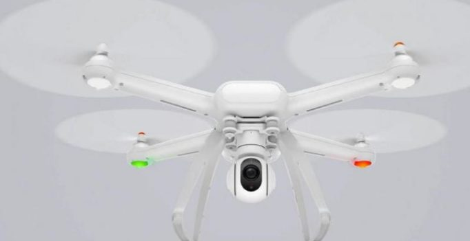 Drone cameras to assist cops during Krishna Pushkaralu