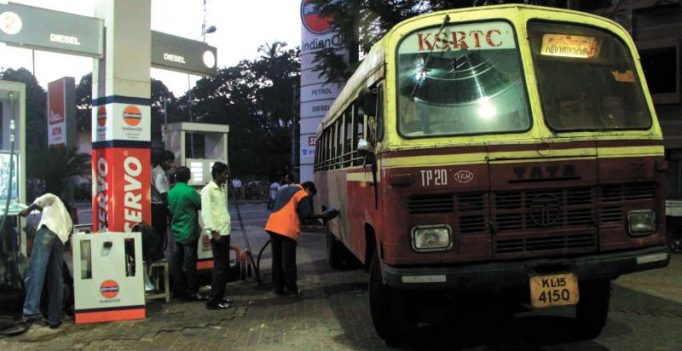 TN Cauvery bandh: KSRTC, private operators may cancel services