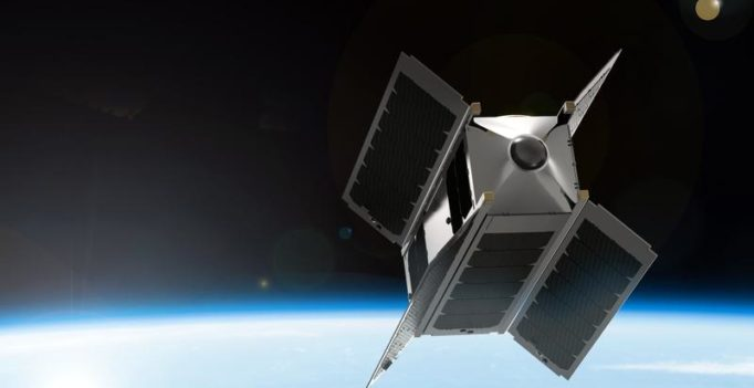 SpaceVR to launch world's first virtual reality camera satellite in 2017