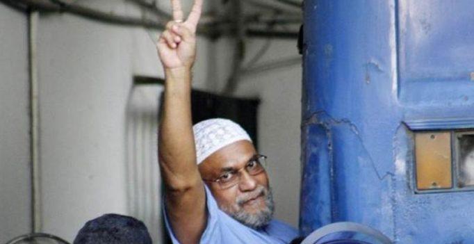 Bangladesh SC upholds Islamist leader's death sentence