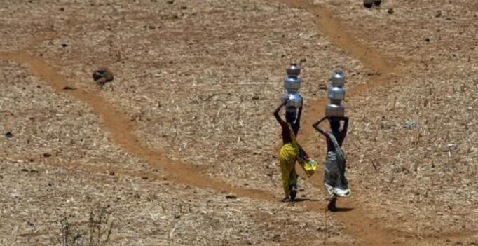 Women, girls spend 200 million hours collecting water: UNICEF