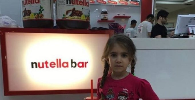 Iran's language watchdog targets 'Nutella Bars' to fight westernisation
