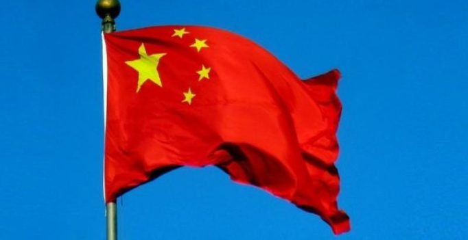 A red flag: China regulator to curb news promoting 'Western lifestyle'