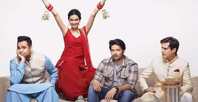 Happy Bhag Jayegi movie review: A perfect family entertainer