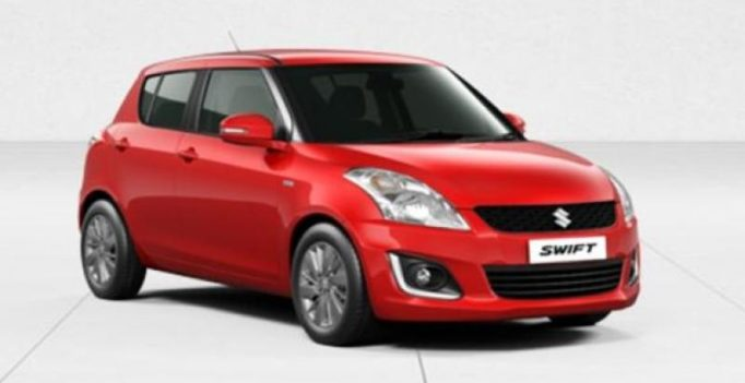 Maruti to launch Swift Deca special edition to mark 10 years of diesel Swift
