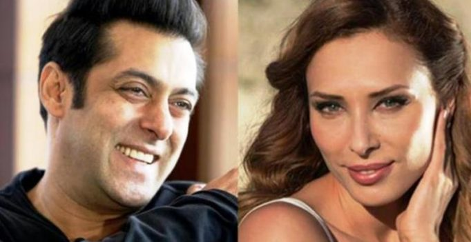 Salman and I are friends, rest is speculation: lulia breaks her silence