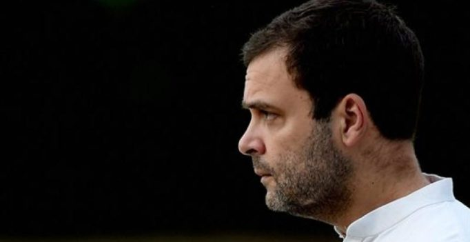 Rahul Gandhi will be the only PM candidate in 2019: Bihar Cong