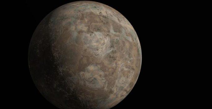 Venus may have once been habitable: NASA