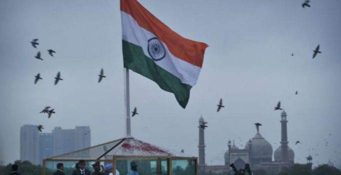 India on 10 wealthiest country list, takes 7th spot