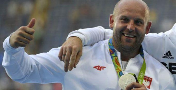 Polish Olympian sells Rio medal to save boy battling cancer