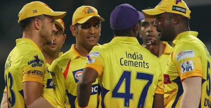 Subramanian Swamy moves SC for urgent hearing on plea against ban on CSK