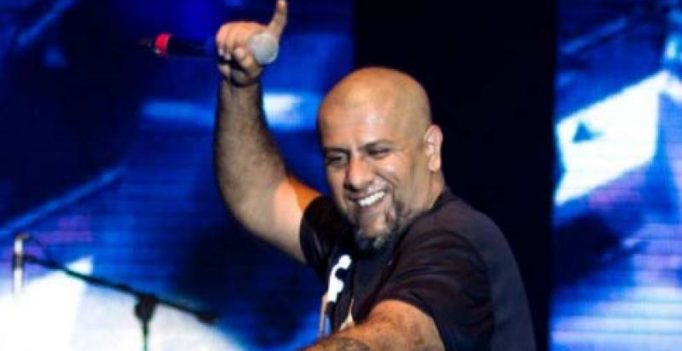 Police complaint against Vishal Dadlani but Jain monk 'forgives' him