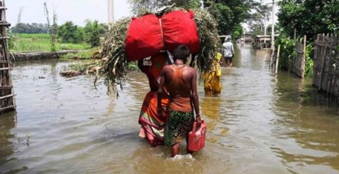 Bihar floods: Death toll rises to 159, over 7.06 lakh people evacuated