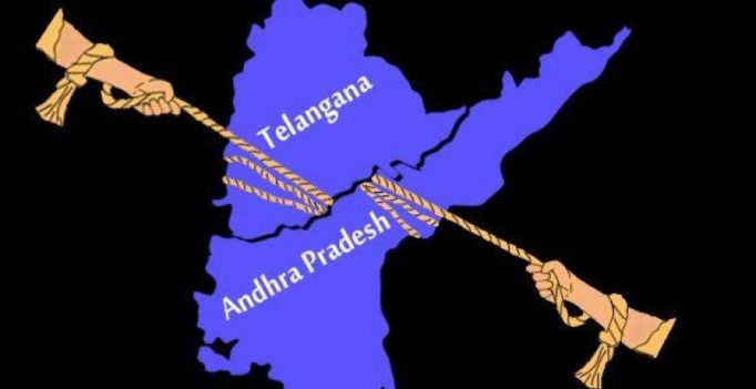 Telangana may have to pay Rs 35,000 crore if it loses to AP in assets battle