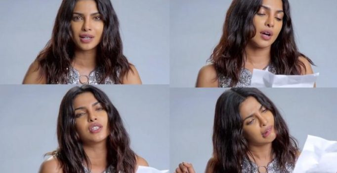 Priyanka Chopra sang Britney Spears' Toxic and absolutely owned it