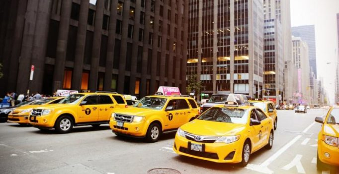 New law cuts English language requirement for New York cab drivers