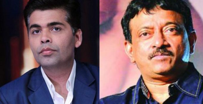 Ram Gopal Varma makes KJo's day by applauding Ae Dil Hai Mushkil teaser