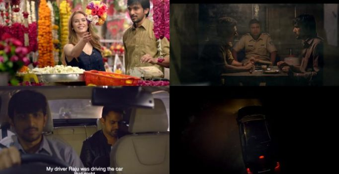 Watch: Phantom Films' Wrong Turn Raju has some Bollywood connection