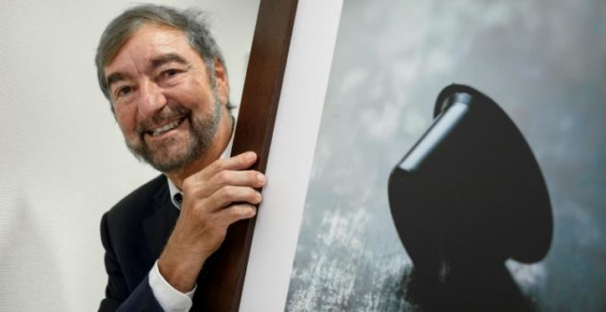 Nespresso inventor reveals inspiration behind the innovative product