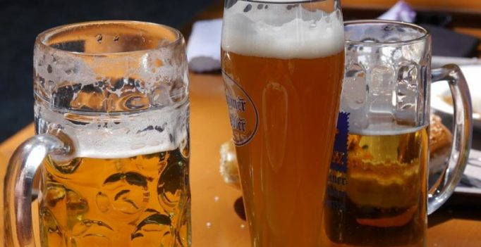 Craft beer is getting increasingly popular in Bengaluru